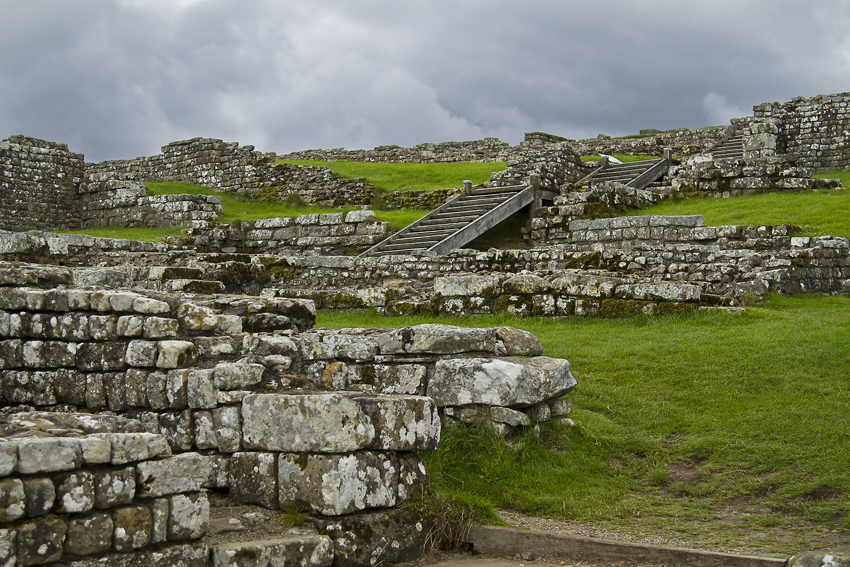 Day 7 - Housesteads Roman Fort
